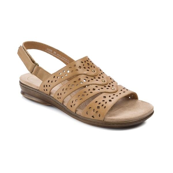 Wear.Ever. Gussie Women's Sandals Tan