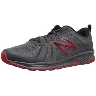 New Balance Men's 590V4 Fuelcore Trail Running Shoe, Marblehead