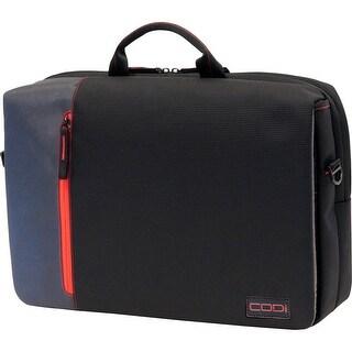 """Codi C2300 Ultra Lite Hybrid Messenger 15.6"""" Laptops Case"""