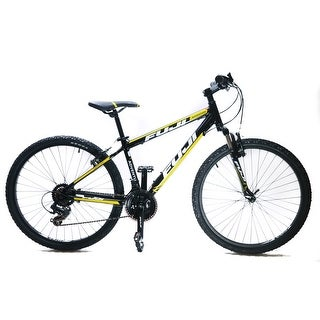 "Fuji Adventure 26"" Youth / Men's Hardtail Mountain Bike Shimano 3 x 7s NEW"