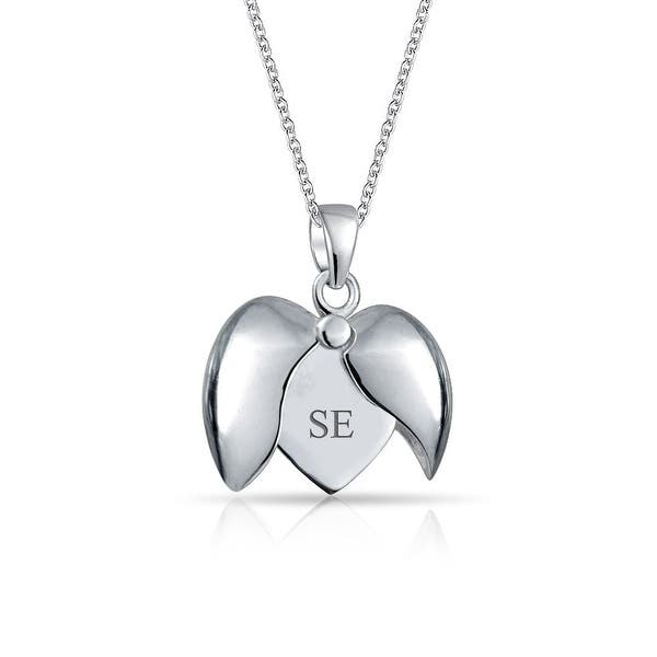 women Round Pendant Jewelry Necklace Silver Plated sanke Chain Photo Locket