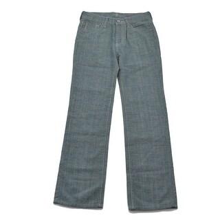 Boys Standard Jeans in Lea