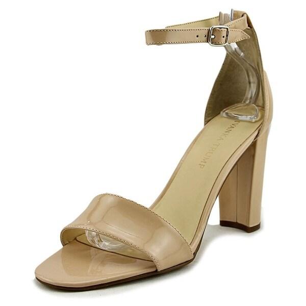 Ivanka Trump Emalyn Women Medium Pink Sandals