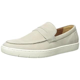 Gordon Rush Mens Ashby Leather Slip On Loafers