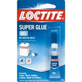 LOCTITE 2Gm Gel Super Glue