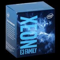 Intel - Server Cpu - Bx80662e31275v5
