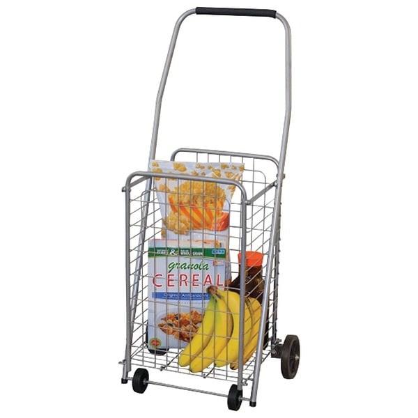 Helping Hand Fq39283 Pop 'N Shop Rolling Cart