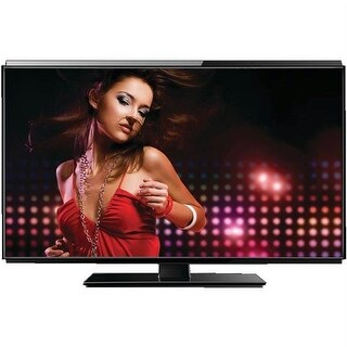 19 in. Widescreen Led Hdtv With Built-in Digital Tv Tuner