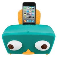 KIDdesigns PF-415 Perrydiculous Ipod Boombox