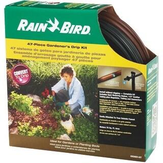 Rain Bird Gardeners Drip Kit