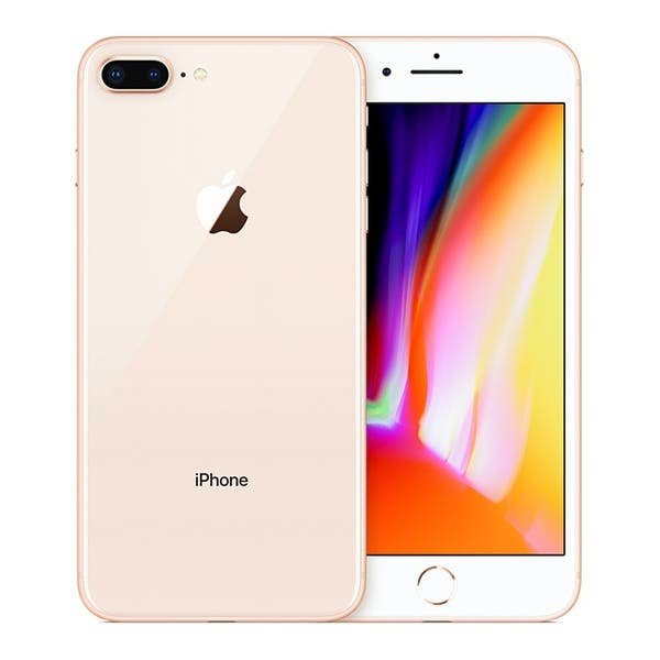 Shop Black Friday Deals On Apple Iphone 8 Plus 256gb Gold Unlocked Refurbished Overstock 27286927