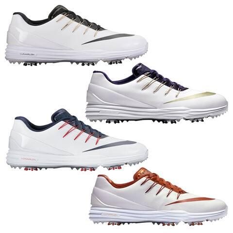 Nike Lunar Control 4 College Golf Shoes