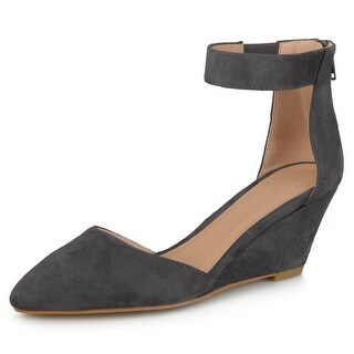 Link to Journey + Crew Women's Wedge Similar Items in Women's Shoes