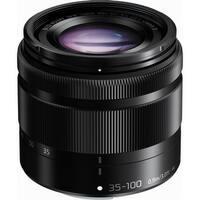 Panasonic Lumix G Vario 35-100mm f/4-5.6 ASPH. MEGA O.I.S. Lens (Open Box)