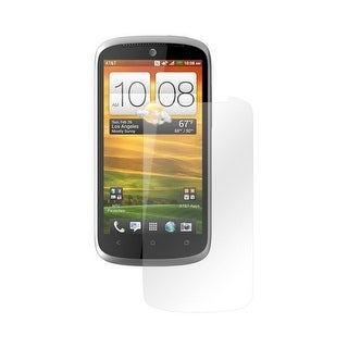 ZAGG invisibleSHIELD Screen Protector for HTC One VX (Screen)