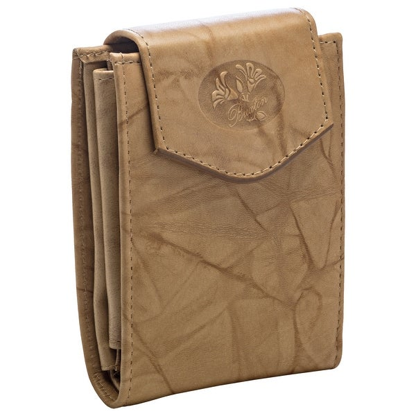 Buxton Heiress Convertible Billfold