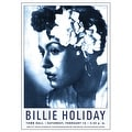 ''Billie Holiday: Town Hall NYC, 1946'' by Anon Concert Posters Art Print (24 x 17 in.) - Thumbnail 0