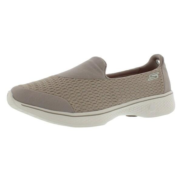 Skechers Go Walk 4 - Pursuit Fitness Women's Shoes