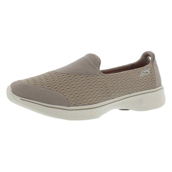 Skechers Gowalk 4 Pursuit   Womens Walking Shoes   Rogan's Shoes