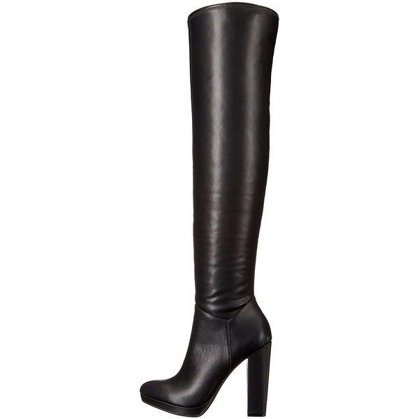 2a3a20a98a2 Shop Jessica Simpson Womens Grandie Closed Toe Over Knee Fashion ...