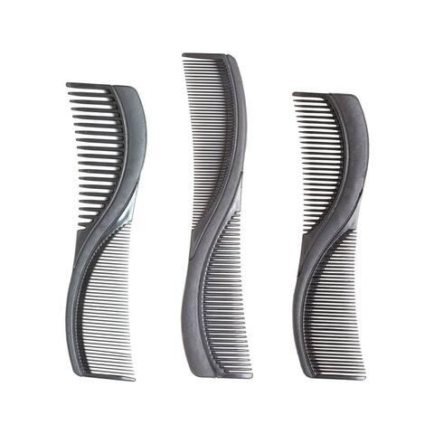Basicare Ultimate Comb Trio