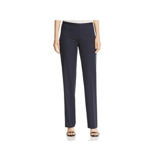 Elie Tahari Womens Theora Dress Pants Wool Formal (2 options available)