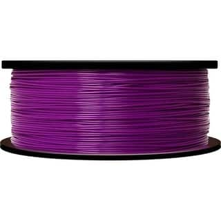 MakerBot True Purple ABS 1kg Spool 1.8mm Filament - True Purple|https://ak1.ostkcdn.com/images/products/is/images/direct/c1841680a75259ca42db71325a395ee36f0e8d50/MakerBot-True-Purple-ABS-1kg-Spool-1.8mm-Filament---True-Purple.jpg?impolicy=medium