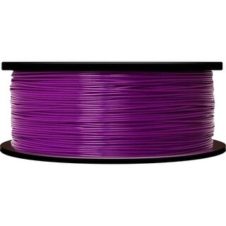 MakerBot True Purple ABS 1kg Spool 1.8mm Filament - True Purple