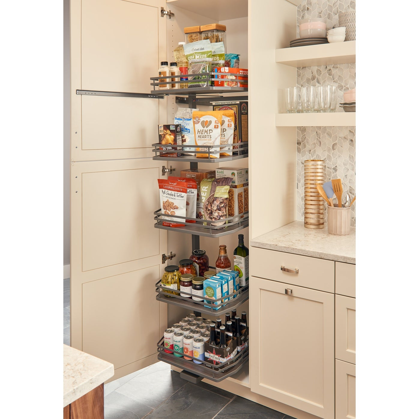 Rev A Shelf 5374 18fl Series