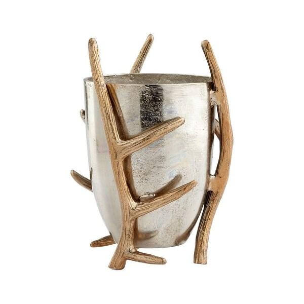 Shop Cyan Design Small Nights Watch Vase Nights Watch 1075 Inch