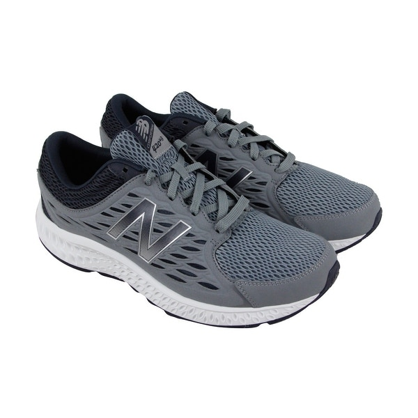 1624e18b475b1 New Balance Running Course Mens Gray Mesh & synthetic Athletic Running  Shoes
