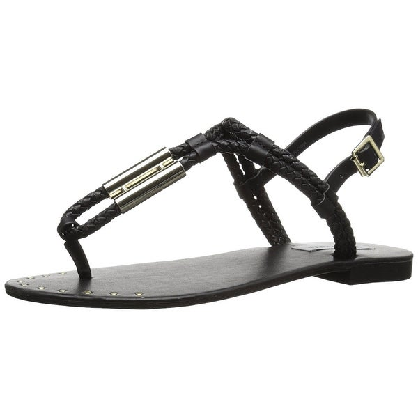 Steve Madden Women's Braidie Thong Sandals