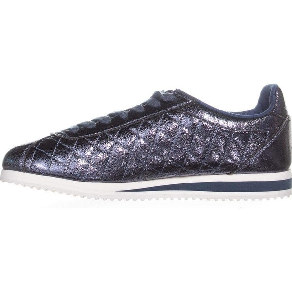 Guess Womens Romio Low Top Lace Up