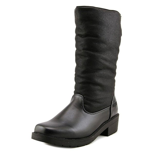 WEATHERPROOF Womens Sari Closed Toe Mid-Calf Cold Weather Boots