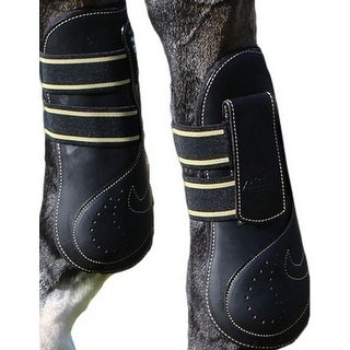 Professionals Choice Boots Horse VenTECH French Leather Jumping