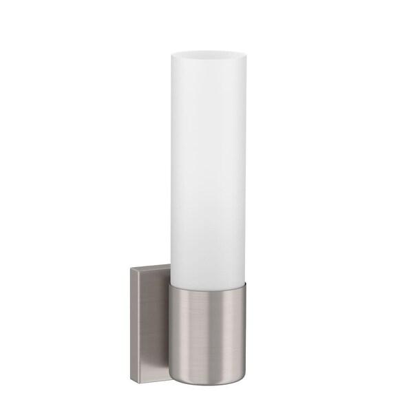 "Park Harbor PHVL2031 13"" Tall Single Light ADA Compliant Bathroom Fixture"