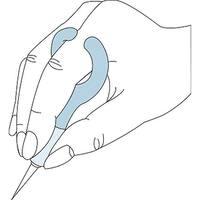 Fiskars Fingertip Precision/Detail Knife