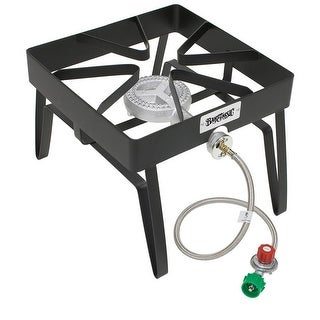 Link to Bayou Classic® 16-in Outdoor Patio Stove Similar Items in Kitchen Appliances
