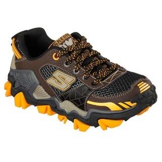 Skechers 97340 CHOR Boy's TRAIL CRUSHER Sneaker