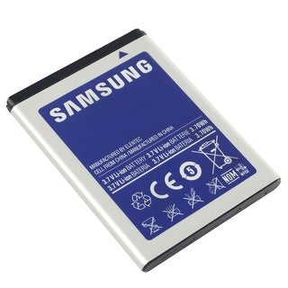 Samsung Brightside / Intensity III OEM Standard Replacement Battery EB424255YZ
