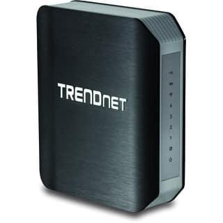 Trendnet TEW812DRUB TRENDnet TEW-812DRU IEEE 802.11ac Wireless Router|https://ak1.ostkcdn.com/images/products/is/images/direct/c1a15e06fc5537735c64c8163f92b13df3102aaf/Trendnet-TEW812DRUB-TRENDnet-TEW-812DRU-IEEE-802.11ac-Wireless-Router.jpg?impolicy=medium