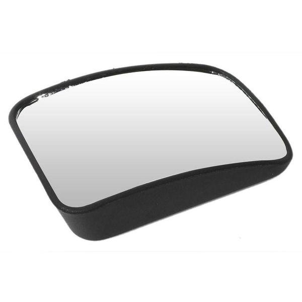 Pilot Automotive 2.5 x 3.75-inch Wedge Blind Spot Mirror