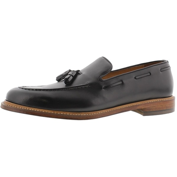 25f86f4ab25 Shop Florsheim Mens Heritage Loafers Leather Tassel - 11 medium (d) - Free  Shipping Today - Overstock - 18512045