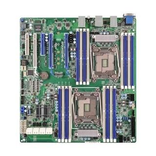 Dual LGA2011-V3 Intel C612 DDR4 SATA3 & USB 3.0 V & 4GbE SSI EEB