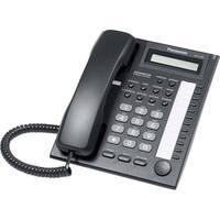 Panasonic KX-T7730BX Speakerphone Telephone with LCD