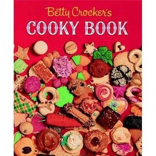 HIC 3801 Betty Crocker's Cooky book