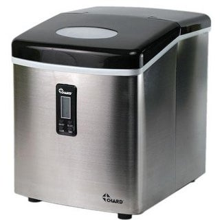 The Metal Ware Corp - Im12ss - Small Ice Maker