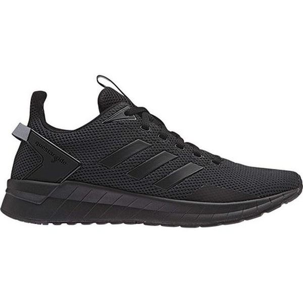 Shop adidas Men s Questar Ride Running Shoe Core Black Core Black Carbon -  On Sale - Free Shipping Today - Overstock - 25560385 39fd2c04a