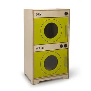 Whitney WB6450 Contemporary Washer & Dryer Unit
