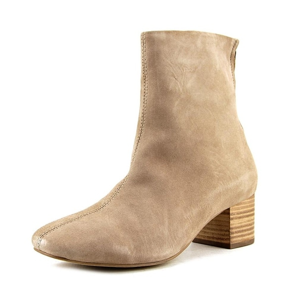 Seychelles Imaginary Women Round Toe Suede Ankle Boot